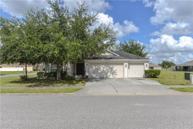 11749 Sunder Berry Street, Hudson, FL 34667 (MLS #W7806013) :: Team Virgadamo