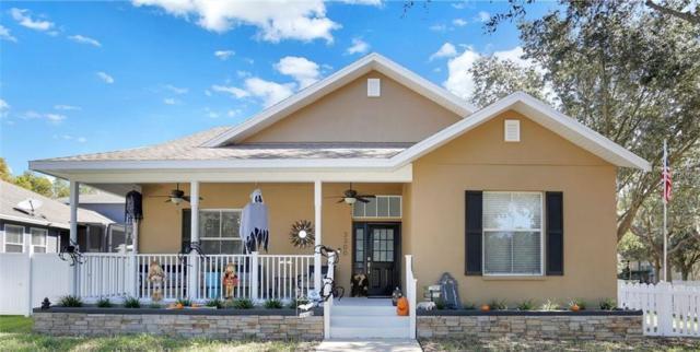 3300 Town Avenue, New Port Richey, FL 34655 (MLS #W7806029) :: Team Virgadamo