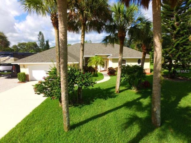 902 S Fleming Street, Sebastian, FL 32958 (MLS #W7806107) :: Team Bohannon Keller Williams, Tampa Properties