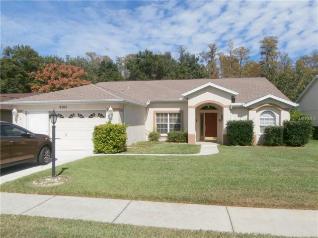 9505 Conservation Drive, New Port Richey, FL 34655 (MLS #W7806141) :: Premium Properties Real Estate Services