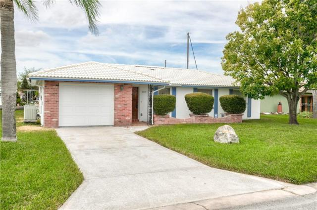 5009 Dory Drive, New Port Richey, FL 34652 (MLS #W7806315) :: Premium Properties Real Estate Services