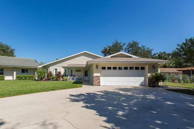 5326 Jones Court, New Port Richey, FL 34652 (MLS #W7806463) :: The Duncan Duo Team