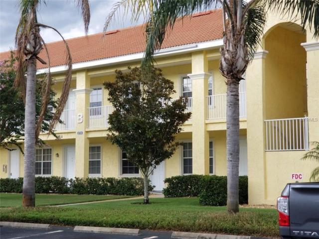6734 Dali Avenue B202, Land O Lakes, FL 34637 (MLS #W7806498) :: RE/MAX Realtec Group