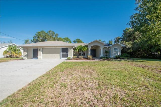 13249 Drayton Drive, Spring Hill, FL 34609 (MLS #W7806530) :: The Lockhart Team