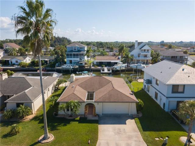 7416 Yachtsman Drive, Hudson, FL 34667 (MLS #W7806561) :: Mark and Joni Coulter | Better Homes and Gardens