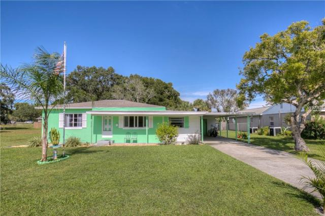 5829 Virginia Avenue, New Port Richey, FL 34652 (MLS #W7806572) :: The Lockhart Team