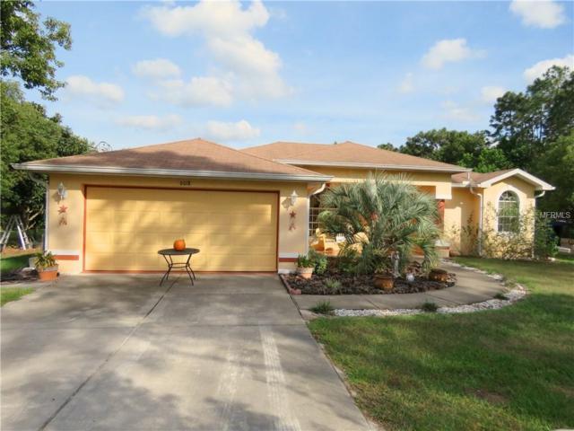 6018 Golddust Road, Brooksville, FL 34609 (MLS #W7806576) :: Griffin Group