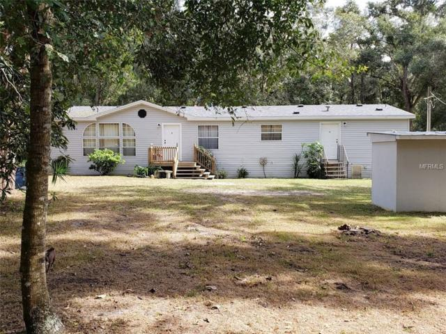 Address Not Published, Brooksville, FL 34604 (MLS #W7806580) :: Cartwright Realty