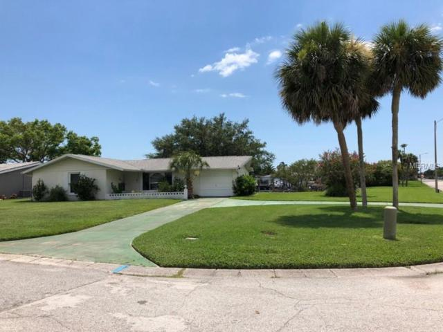 5015 Forestay Court, New Port Richey, FL 34652 (MLS #W7806585) :: The Duncan Duo Team