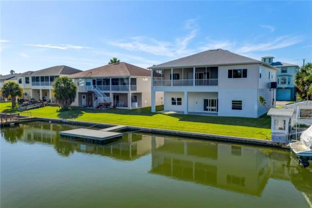 Address Not Published, Hernando Beach, FL 34607 (MLS #W7806603) :: GO Realty