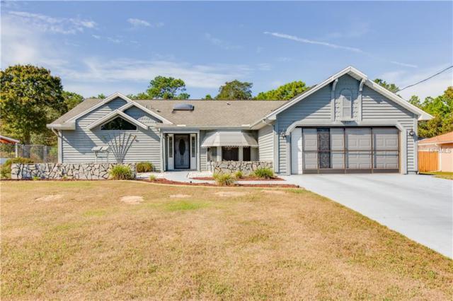5667 Pillar Avenue, Spring Hill, FL 34608 (MLS #W7806611) :: Dalton Wade Real Estate Group