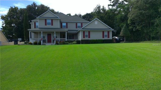 1400 Chesterfield Court, Eustis, FL 32726 (MLS #W7806612) :: Premium Properties Real Estate Services