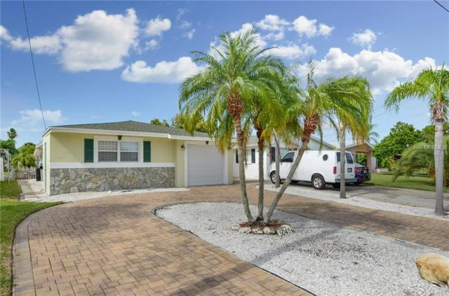 5045 Pelican Drive, New Port Richey, FL 34652 (MLS #W7806676) :: The Duncan Duo Team