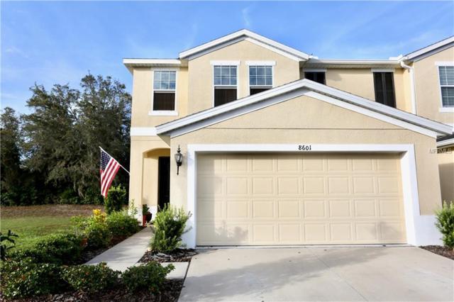 8601 Corinthian Way, New Port Richey, FL 34654 (MLS #W7806690) :: Dalton Wade Real Estate Group