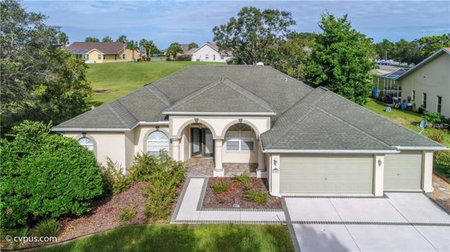 13459 Pullman Drive, Spring Hill, FL 34609 (MLS #W7806696) :: Premium Properties Real Estate Services