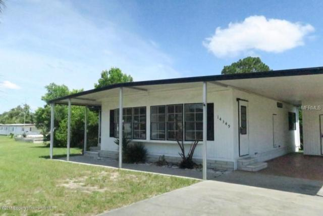 14349 Midfield Street, Brooksville, FL 34613 (MLS #W7806712) :: Mark and Joni Coulter | Better Homes and Gardens
