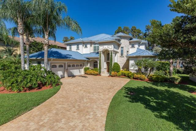 5506 Beamin Dew Loop, Land O Lakes, FL 34638 (MLS #W7806716) :: Mark and Joni Coulter | Better Homes and Gardens