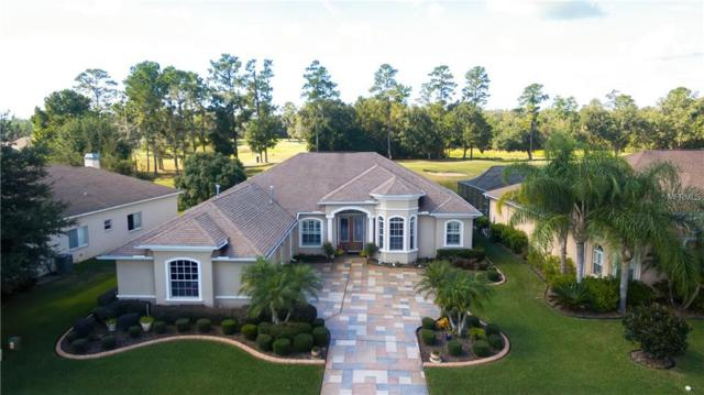 Address Not Published, Brooksville, FL 34604 (MLS #W7806738) :: Team Touchstone