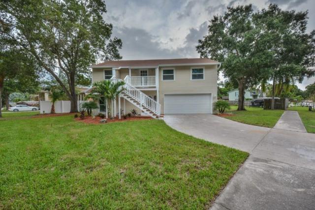 921 Lynnlea Lane, Tarpon Springs, FL 34689 (MLS #W7806745) :: Lock and Key Team