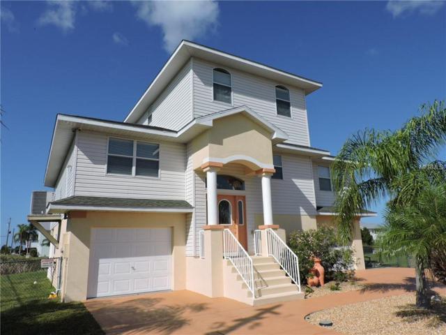 3301 Scarlet Sage Drive, Hernando Beach, FL 34607 (MLS #W7806765) :: Baird Realty Group