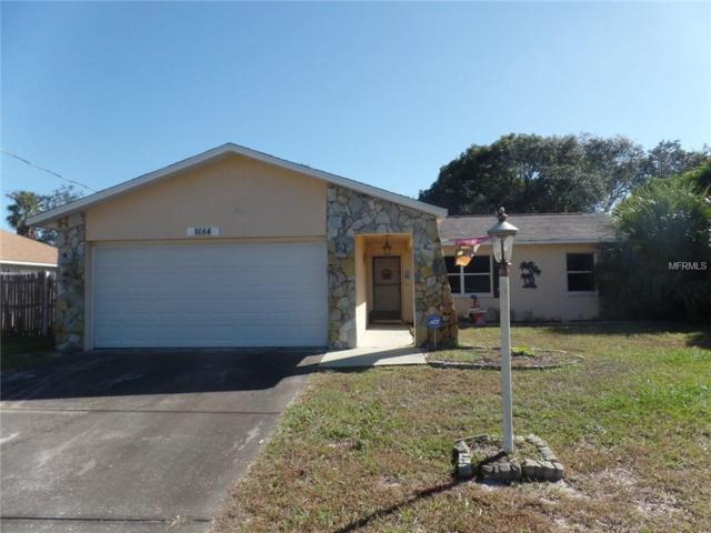 1084 Stratton Avenue, Spring Hill, FL 34609 (MLS #W7806788) :: Dalton Wade Real Estate Group