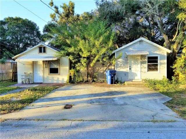 916 Hawkins Street, Clearwater, FL 33756 (MLS #W7806805) :: Lock and Key Team