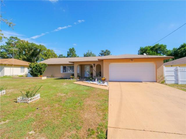 5046 Kenmore Street, Spring Hill, FL 34608 (MLS #W7806810) :: Dalton Wade Real Estate Group