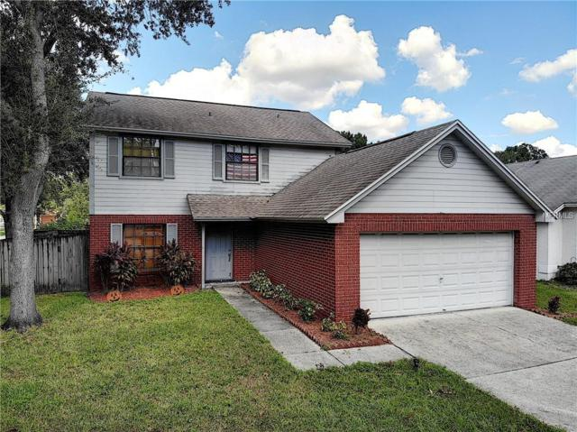 5456 Friarsway Drive, Tampa, FL 33624 (MLS #W7806824) :: Medway Realty