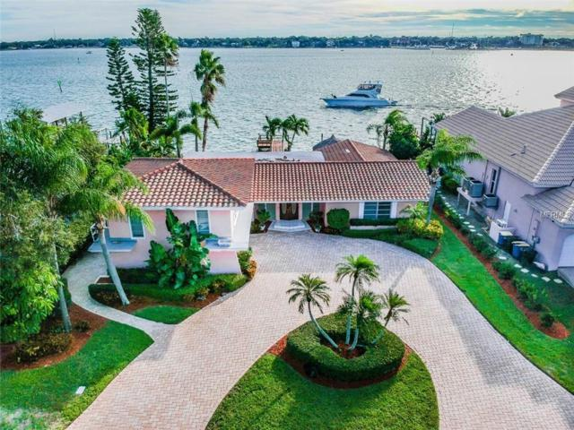 107 Windward Island, Clearwater Beach, FL 33767 (MLS #W7806829) :: Burwell Real Estate