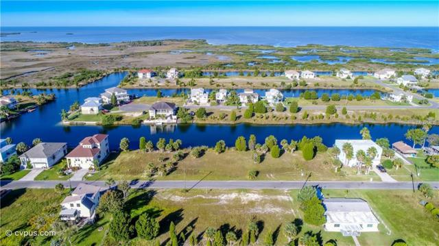 Gardenia Drive, Hernando Beach, FL 34607 (MLS #W7806845) :: The Duncan Duo Team