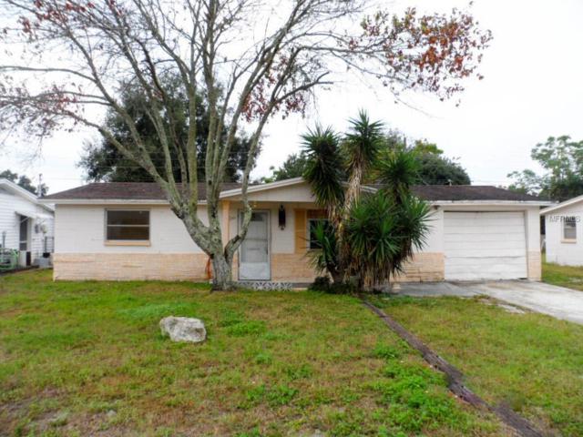 7404 Country Club Drive, Hudson, FL 34667 (MLS #W7806902) :: Zarghami Group