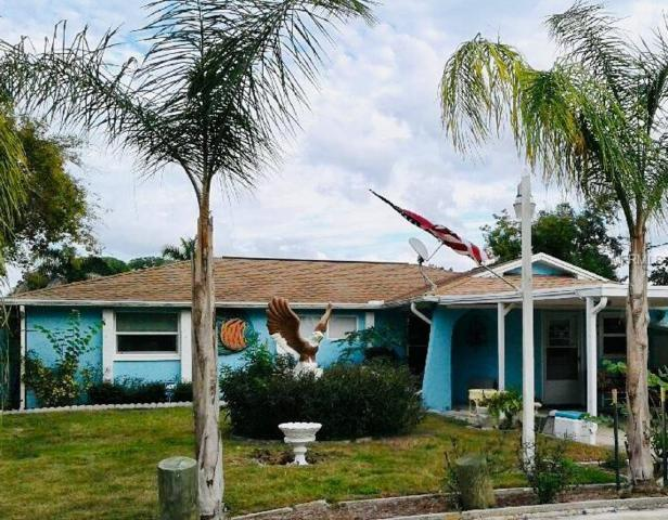 6641 Harbor Drive, Hudson, FL 34667 (MLS #W7806903) :: Mark and Joni Coulter | Better Homes and Gardens