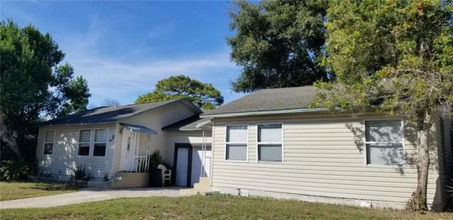 5845 Florida Avenue, New Port Richey, FL 34652 (MLS #W7806946) :: The Lockhart Team