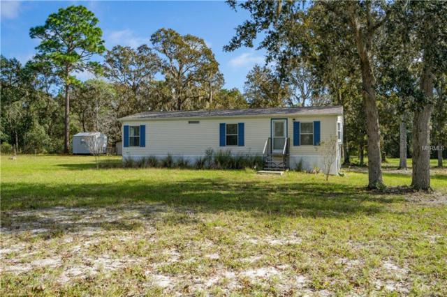 17320 Thomas Boulevard, Hudson, FL 34667 (MLS #W7806987) :: Delgado Home Team at Keller Williams