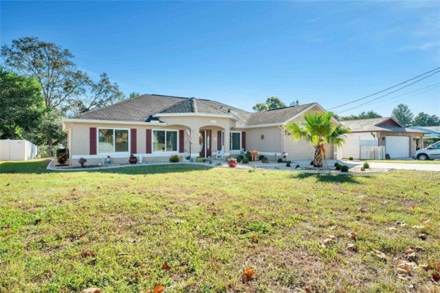 2144 Linwood Avenue, Spring Hill, FL 34608 (MLS #W7806994) :: Burwell Real Estate