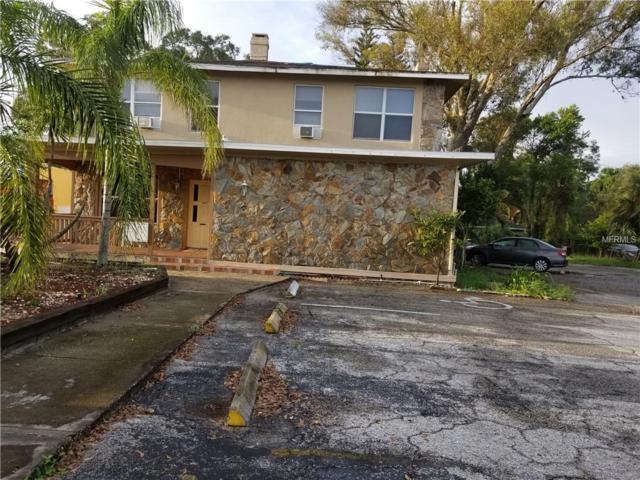 650 E Tarpon Avenue, Tarpon Springs, FL 34689 (MLS #W7807011) :: Jeff Borham & Associates at Keller Williams Realty