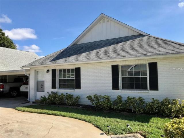 6640 Devonshire Lane 4B, New Port Richey, FL 34653 (MLS #W7807016) :: KELLER WILLIAMS CLASSIC VI