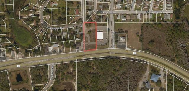 Sr 52 And Colony Road, Hudson, FL 34669 (MLS #W7807026) :: Jeff Borham & Associates at Keller Williams Realty