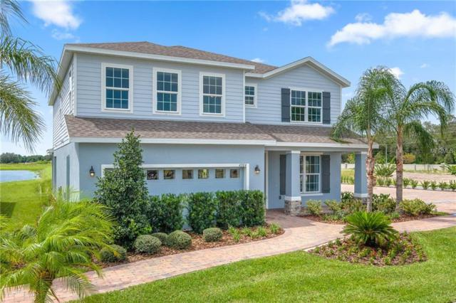 17032 Goldcrest Loop, Clermont, FL 34714 (MLS #W7807027) :: The Duncan Duo Team
