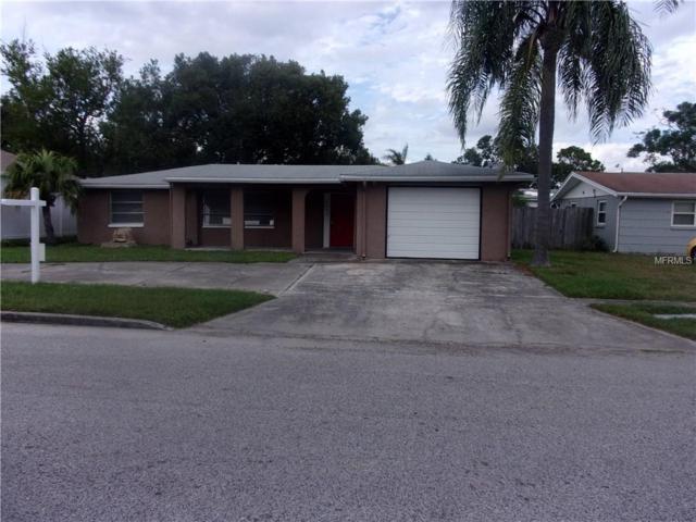 6231 9TH Avenue, New Port Richey, FL 34653 (MLS #W7807029) :: Jeff Borham & Associates at Keller Williams Realty