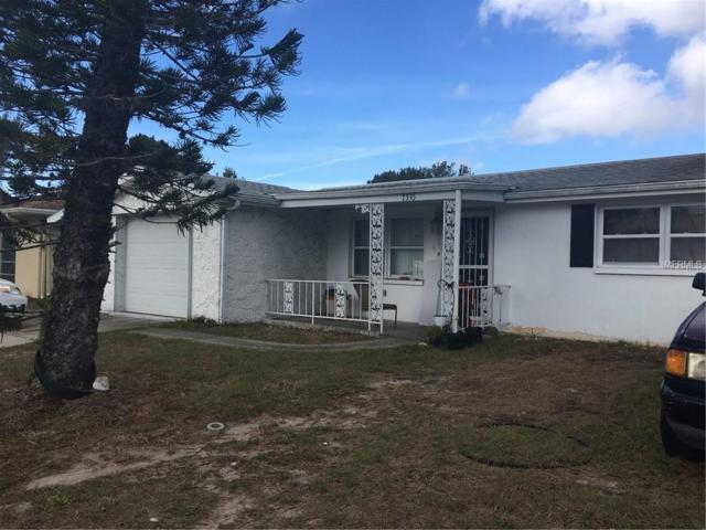 7535 San Miguel Drive, Port Richey, FL 34668 (MLS #W7807039) :: Premium Properties Real Estate Services