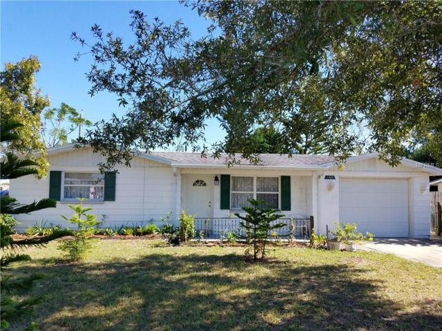 1430 Jennings Drive, Holiday, FL 34690 (MLS #W7807047) :: Remax Alliance