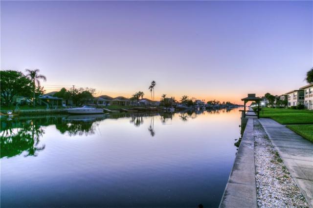 4812 Jasper Drive #108, New Port Richey, FL 34652 (MLS #W7807074) :: RealTeam Realty