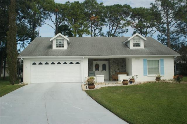 2352 Palm Springs Court, Spring Hill, FL 34606 (MLS #W7807164) :: The Duncan Duo Team
