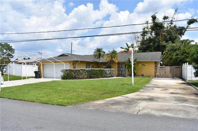 8115 N Clark Avenue, Tampa, FL 33614 (MLS #W7807185) :: Medway Realty