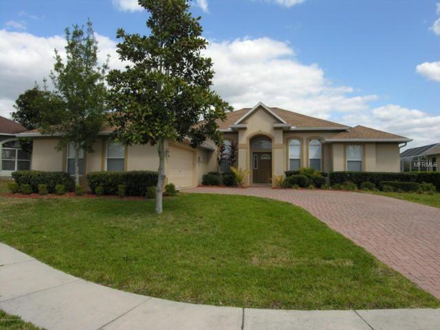 5635 Brackenwood Drive, Spring Hill, FL 34609 (MLS #W7807216) :: Remax Alliance