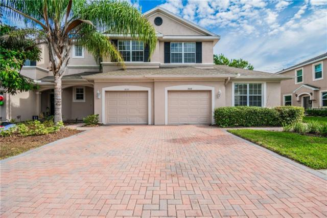 3848 Silverlake Way, Wesley Chapel, FL 33544 (MLS #W7807219) :: Team Bohannon Keller Williams, Tampa Properties