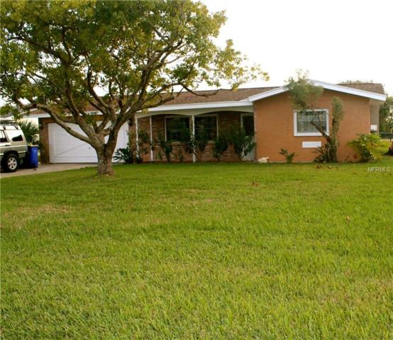 4160 Headsail Drive, New Port Richey, FL 34652 (MLS #W7807269) :: The Duncan Duo Team
