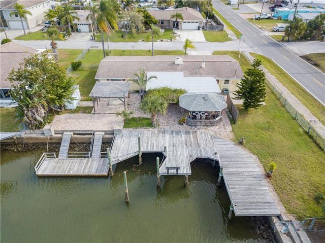 13729 San Juan Avenue, Hudson, FL 34667 (MLS #W7807271) :: Revolution Real Estate