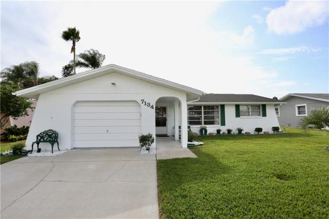 7134 Cherry Laurel Drive, Port Richey, FL 34668 (MLS #W7807368) :: Premium Properties Real Estate Services